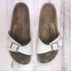 Birkenstock Madrid Slip On Sandal EU39 US 8/9
